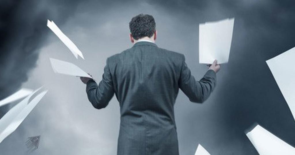 إدارة الأزمات... رؤية منهجية لكافة المؤسسات والشركات