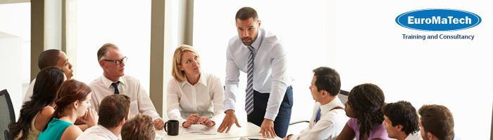 الابداع والابتكار في التخطيط والمتابعة والريادة في العمل