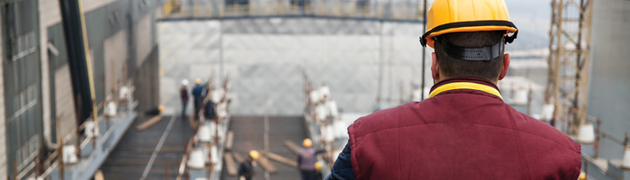 تقييم وإدارة أعمال الصيانة