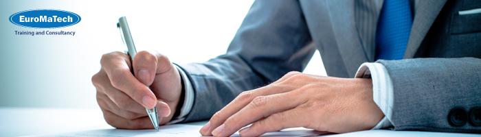 صياغة وكتابة المخاطبات الإدارية والرسمية والتقارير