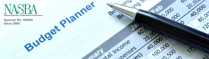 الأساليب والمعايير الحديثة لإعداد الموازنات الفعالة