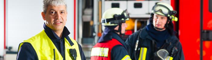 الماجستير المهني المصغر في إدارة السلامة والصحة المهنية