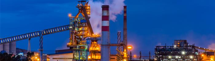 إدارة معايير الحماية المدنية من المخاطر الصناعية