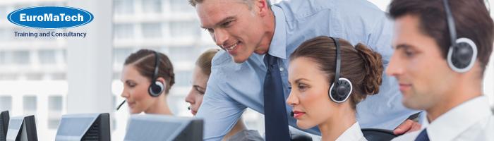 المعايير العالمية لإدارة مراكز الاتصال ISO 18295 - Call Centers