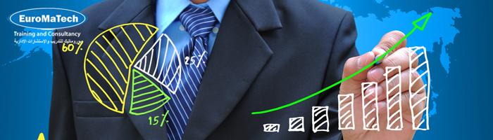 التخطيط المالي الإستراتيجي وإعداد الموازنات الشاملة