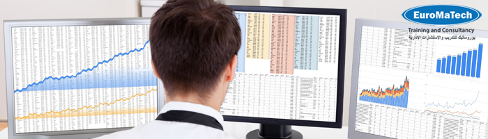 ورشة عمل استخدام Microsoft Excel في العمليات المحاسبية