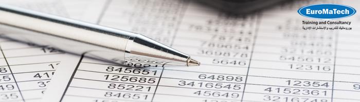 ورشة عمل ضريبة القيمة المضافة ونظم حسابها Value Added Tax