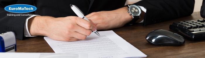 المهارات القانونية وفن صياغةالمذكرات والعقود