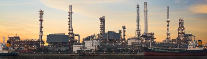برامج النفط و الغاز