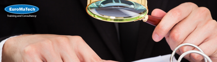أفضل الممارسات لمنع وكشف التدليس والاحتيال والتحقيق في العقود والمشتريات