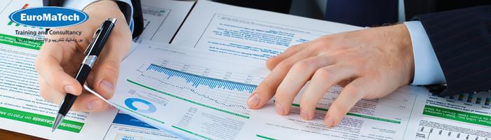 إعداد الحسابات الختامية والتقارير المالية وفق المعايير الدولية