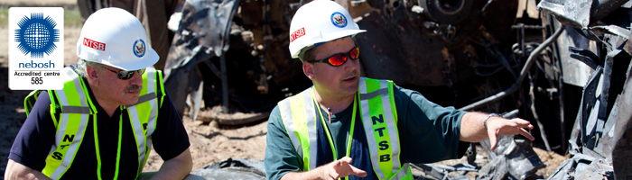 منهجيات الوقاية من الحوادث المهنية و أمن الأفراد في العمل