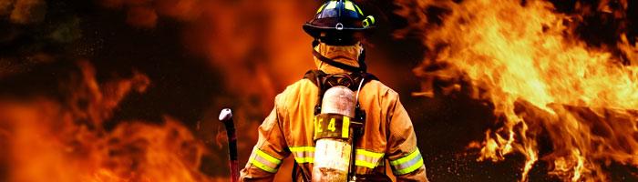 الاطفاء الشامل في مكافحة الحرائق - مستوى متقدم