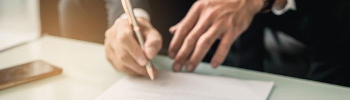 الماجستير المصغر: المهارات الاحترافية في إدارة العقود