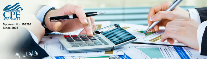 المحاسبة والمالية