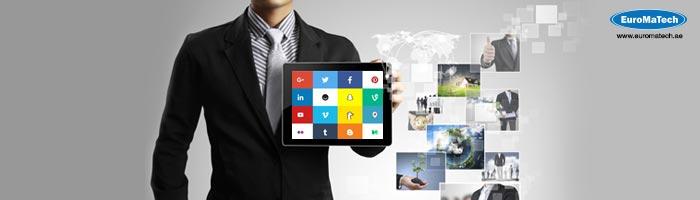 ادارة العلاقات العامة والاتصالات الدولية - Mini MBA