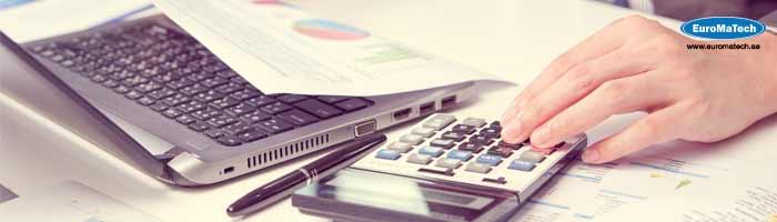 إعداد القوائم المالية والتحليل والتخطيط المالي