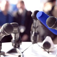العلاقات العامة والإعلام