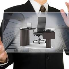 السكرتارية وإدارة المكاتب