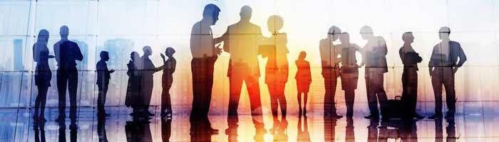 الابتكار في تنظيم وهيكلة إدارة العلاقات العامة الحديثة