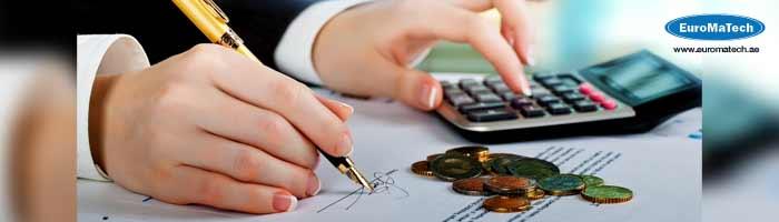 التميز والكفاءة في النشاط المالي الحكومي