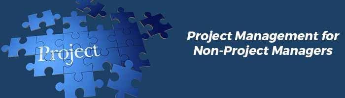 إدارة المشاريع لغير مديري المشاريع