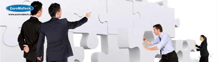 الإبداع الإبتكاري في التنظيم والتخطيط والتنسيق