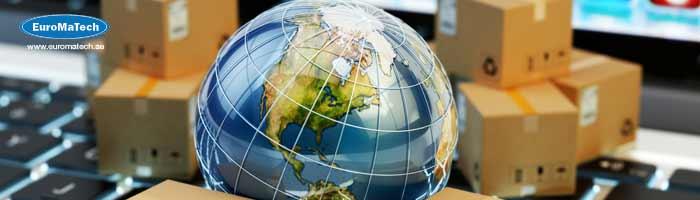 الممارسات العالمية الحديثة على أنشطة الشراء والتموين