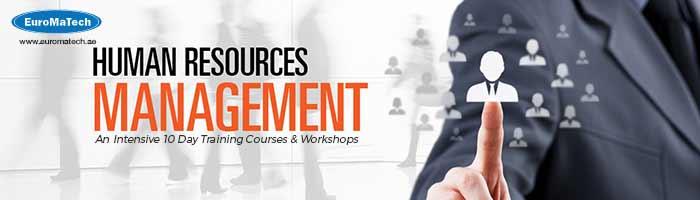 الماجستير المهني في إدارة الموارد البشرية - Mini MBA
