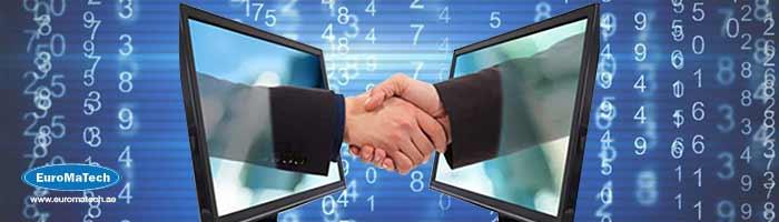التحول الرقمي لعمليات إدارة العقود والمشتريات