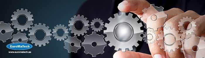 احدث الاستراتيجيات في الصيانة وضمان الجودة والتحكم