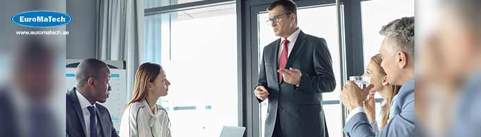 الدبلوم التطبيقي في إدارة الجودة الشاملة والتميز المؤسسي