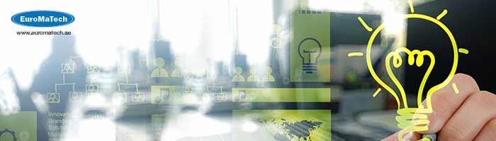 الإدارة الاستراتيجية واعداد و تصميم خطط الأعمال