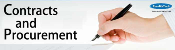 القواعد القانونية والإدارية الحديثة في المشتريات والعقود