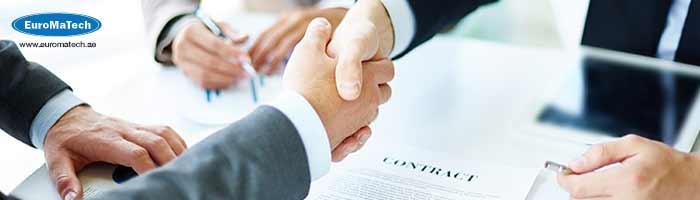 الجدارة والكفاءة في إدارة الشراء والتخزين
