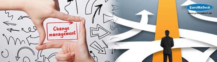 القيادة ودبلوماسية الإدارة في إحداث وإدارة التغيير