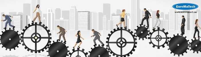 الإدارة في الظروف المعقدة Complexity Management