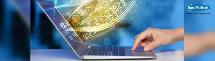 استخدام التكنولوجيات الحديثة في العمليات المحاسبية