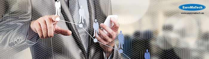 إدارة الأفراد: تنظيم وتدريب وتقييم أداء العاملين