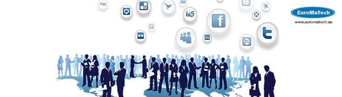 دورة متقدمة في رصد وادارة وسائل التواصل الاجتماعي