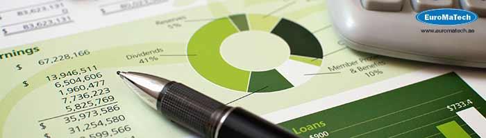 إعداد الموازنات والحسابات الختامية والتقارير المالية