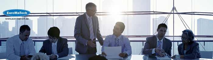 دبلوماسية القيادة والمهارات الإستراتيجية في بيئة العمل