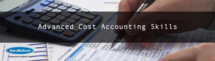 مهارات محاسبة التكاليف المتقدمة واتخاذ القرارات