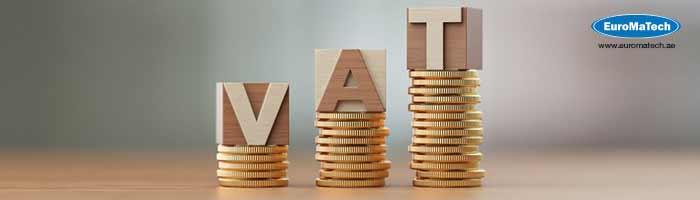 القواعد المحاسبية الحديثة لضريبة القيمة المضافة