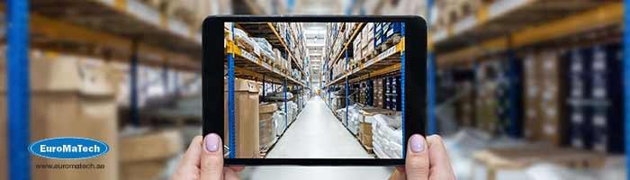 إدارة المخزون والتنبؤ وتخطيط الطلب - الادوات والتقنيات
