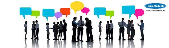 الاتصال الفعال والتميز في دبلوماسية التعامل والتاثير في الآخرين