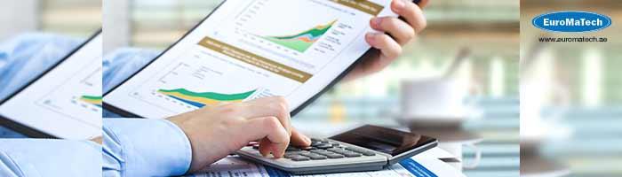 الممارسات الحديثة في المحاسبة والمراقبة المالية