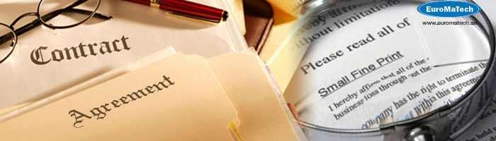 التقنيات الحديثة في كتابة العقود وتجنب المنازعات القانونية