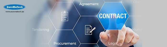 التخطيط الاستراتيجي للمشتريات واعداد المناقصات والمزايدات