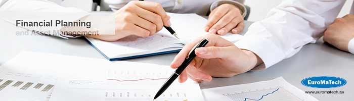 التخطيط المالي وإدارة وتقييم الأصول - متقدم